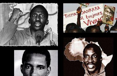 Pétition. Demande d'ouverture d'une enquête parlementaire française sur les conditions de l'assassinat de Thomas Sankara (Change.org)