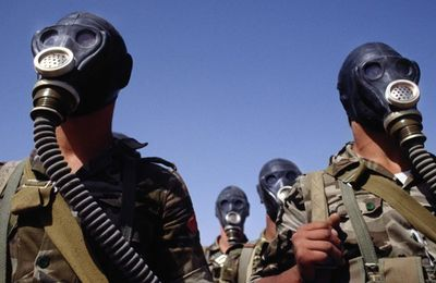 Syrie : la Russie accuse les rebelles de se servir d'armes chimiques à Alep  (AFP)
