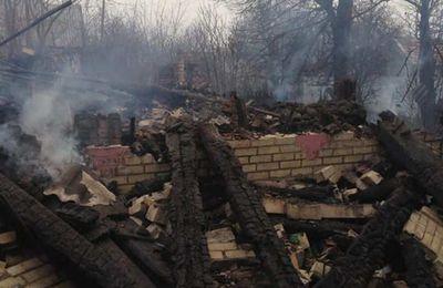 Guerre du Donbass – Entre espoir d'une solution politique et désabusement (DNI Press)