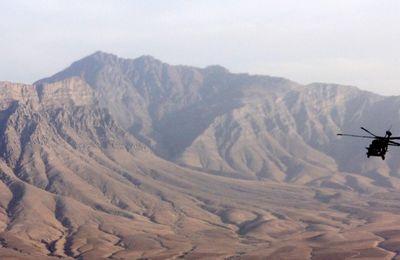 Explosion dans la plus grande base étatsunienne d'Afghanistan, des victimes (AFP)