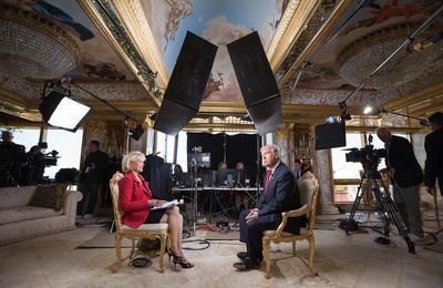 Donald Trump's Full Interview on CBS News / Interview complète de Donald Trump sur CBS News (Vidéo and Transcript)