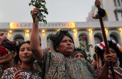 Au Guatemala, les femmes tissent la décolonisation (Diagonal)