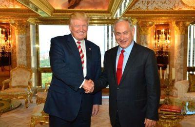 Netanyahu saborde le rapprochement de Trump avec la Russie (NEO)