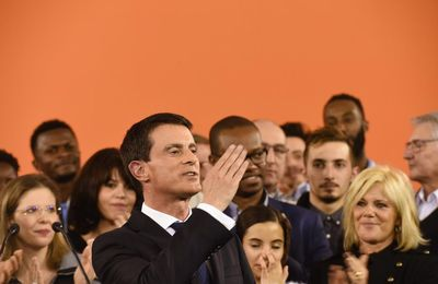 "Valls : des ""quelques Blancos"" à United Colors of Beneton (Valls)"