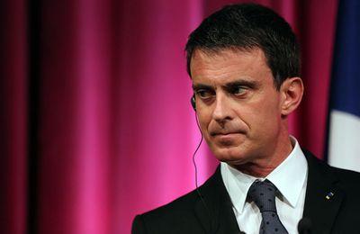 Le « candidat » Manuel Valls, héritier de la Françafrique (Mondafrique)