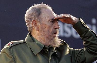 « Cuba est le seul pays qui est intervenu en Afrique pour défendre le droit des peuples à l'autodétermination, à la dignité et à la liberté »  (VOA)
