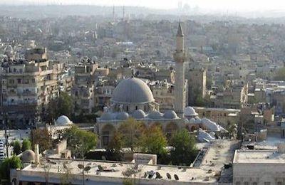 Que signifiait vivre en Syrie jusqu'en 2011 ?  Avant que mercenaires et islamistes nous envahissent au son de leurs tambours de guerre ? (Outlookindia.com)