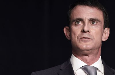 Manuel Valls : champion de la post-vérité (Blog MdP)