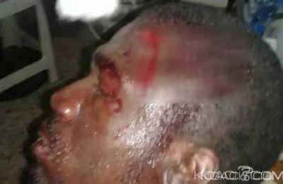Guinée : Des migrants enfermés dans un conteneur puis expulsés de force de l'Algérie (Koaci.com)