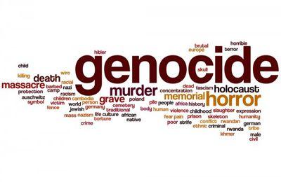 [Vidéo] L'Allemagne s'attaque à son génocide africain (New York Times)