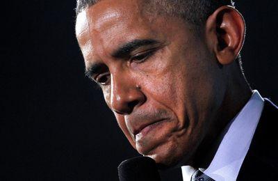 L'héritage du démocrate Barack Obama (Il manifesto)