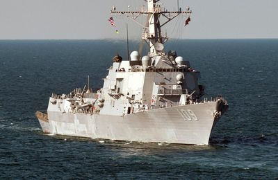 End of the US Empire: Russian Warships Just Arrived in the Philippines (Antimedia)