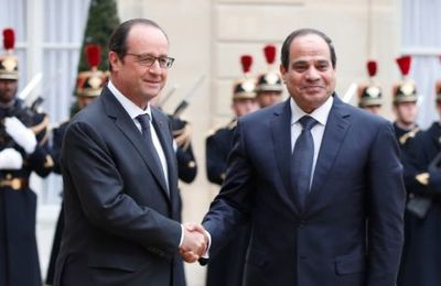 Égypte : Sissi essaie de colmater les fissures du régime avec l'aide occidentale (Il manifesto)