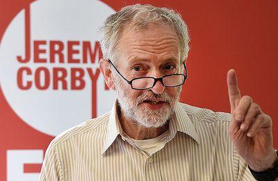 """Jeremy Corbyn : l'échec pour redorer l'image d'un """"confusionniste de gauche (WSWS)"""