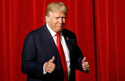 Les commentaires de Trump sur l'OTAN et l'UE alimentent les craintes d'une rupture transatlantique (Washington Post)