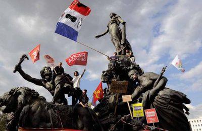 Plaidoyer pour une 6e République française (InvestigAction)