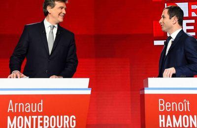 Du rififi au parti impérial socialiste : Montebourg contre Macron