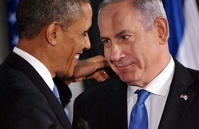 Trump sera-t-il dupé par Netanyahu comme Obama ? (Free West Media)