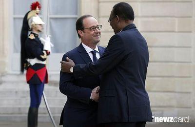 Idriss Déby Itno sur le FCFA: « La France dirige nos économies depuis 70 ans cela doit cesser » (Seneweb)