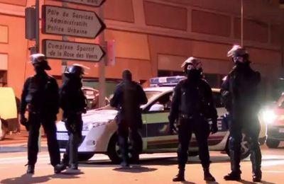 Manifestation contre les violences policières à Paris (Vidéo)
