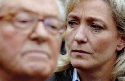 Derrière son vernis social et apaisé, Marine Le Pen est toujours... d'extrême droite (Marianne.net)