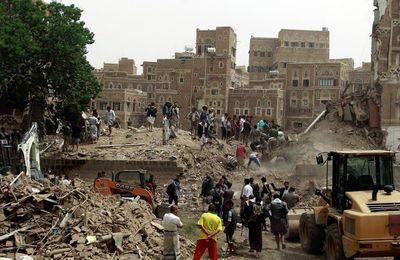 L'appel de l'ONU à lever 2 miliards de dollars pour le Yémen ? Envoyez la facture à Washington, Londres et Riyad (Sputniknews)