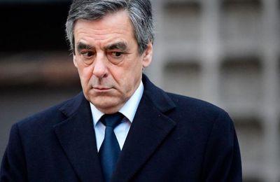 """PenelopeGate : en taclant """"Le Canard"""", Fillon avoue... une 3e indemnité de Penelope ! (Mariannet.net)"""