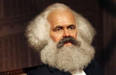 Karl Marx et l'esclavage des africains (Une autre histoire)