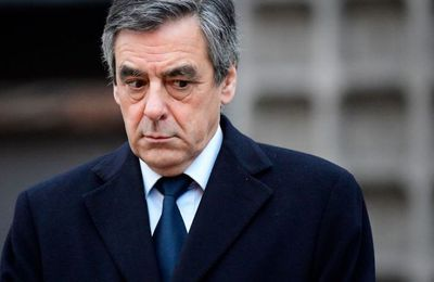 France: le manoir du couple Fillon perquisitionné vendredi (AFP)