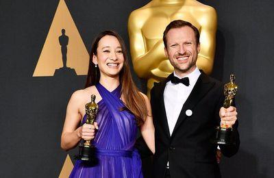 Les Casques blancs affiliés à Al-Qaïda remportent un Oscar (American Herald Tribune)