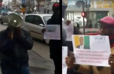 Côte-d'Ivoire Agro-business colère en France: Les souscripteurs de Paris s'invitent au salon de l'agriculture (Connection ivoirienne)