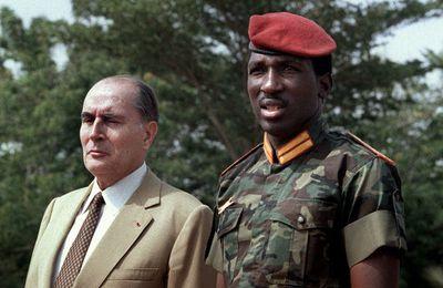 « Ouvrons les archives sur le meurtre de Thomas Sankara » (Le Monde)