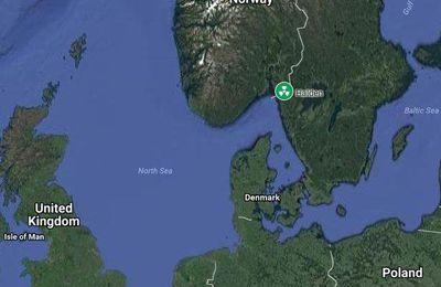En octobre 2016, un réacteur nucléaire norvégien a rejetté de l'Iode radioactif (NBC News)