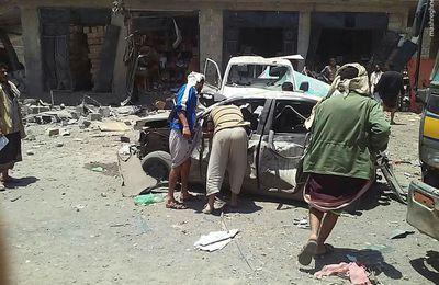 La responsabilité des Etats-Unis dans la famine au Yémen (CounterPunch)
