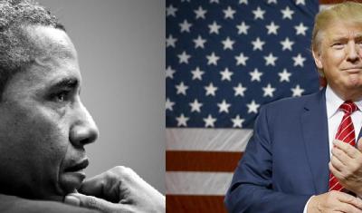 Les agences US de Renseignement admettent avoir écouté « accidentellement » l'équipe Trump (Voltaire.net)