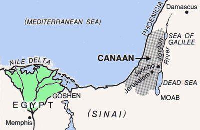 La remise des dettes au pays de Canaan au premier millénaire avant notre ère (CADTM)