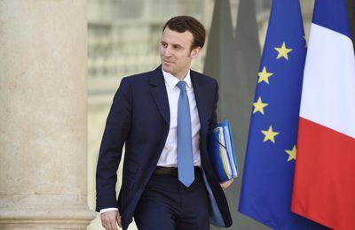 Présidentielle: l'ex-numéro 3 de la Gendarmerie claque la porte d'En Marche ! (L'Express)