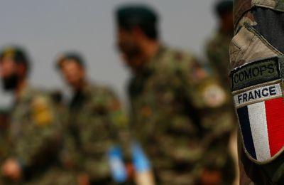 Militaires français aux portes de la Russie (Press TV)