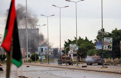 Des éléments de preuve mettent en évidence des crimes de guerre imputables aux forces de l'Armée nationale libyenne (Afriques en Lutte)