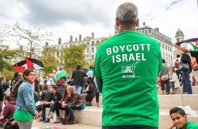 La manifestation pro-palestinienne prévue samedi à Paris aura bien lieu, malgré les inquiétudes (AFP)