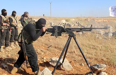 Al-Quaïda attaque les villes syriennes avec des armes US - mais vous ne l'apprendrez pas dans vos médias (Alternet)