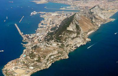 Theresa May durcit le ton dans la «bataille» de Gibraltar (Mediapart)