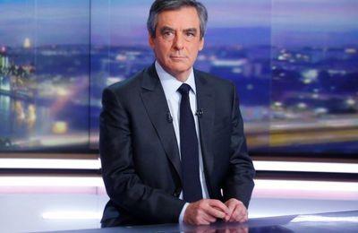 Sur France inter, Fillon assure détenir des preuves contre Hollande et promet des poursuites (Vidéo)