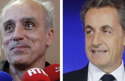 Poutou insulte Sarkozy sur RMC (Vidéos)