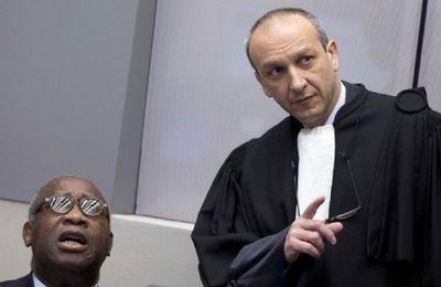 Détention injuste de Laurent Gbagbo : La diaspora ivoirienne prend d'assaut le Parlement Européen  (Cameroon Voice)