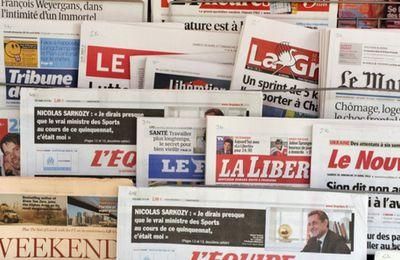 Le pouvoir d'influence délirant des dix milliardaires qui possèdent la presse française (Bastamag)