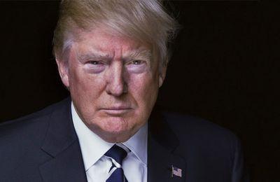 L'administration Trump veut financer son mur, coûte que coûte (AFP)