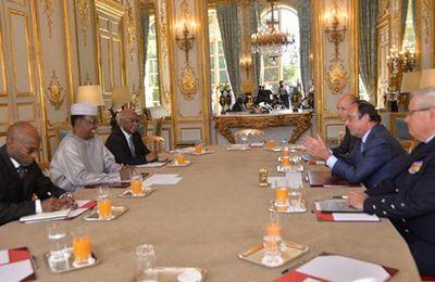 Tchad : les arrestations de militants se multiplient, les ONG s'inquiètent (RFI)