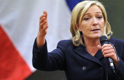 Le jeune photographe de Marine Le Pen qui like le nazisme (Rue 89)