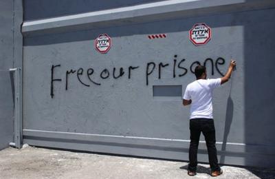 Message de la fille du leader du Front Populaire pour la Libération de la Palestine: Plus de Boycott pour soutenir les grévistes de la faim (Blog de Leena Azzouni)